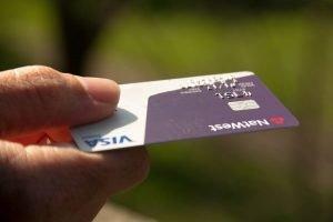 Visa prepaid debit card