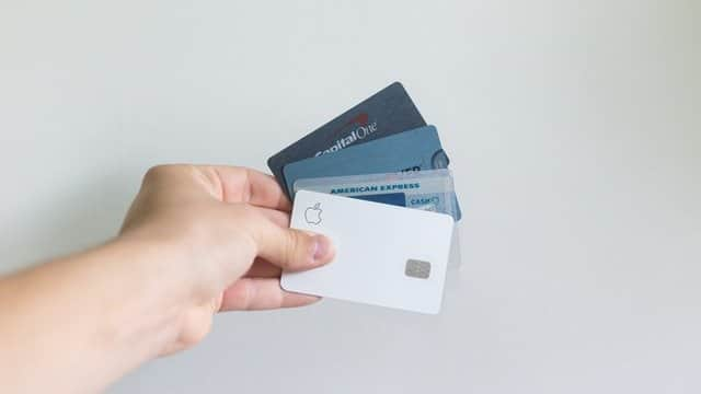 High-Risk Merchants & Credit Cards