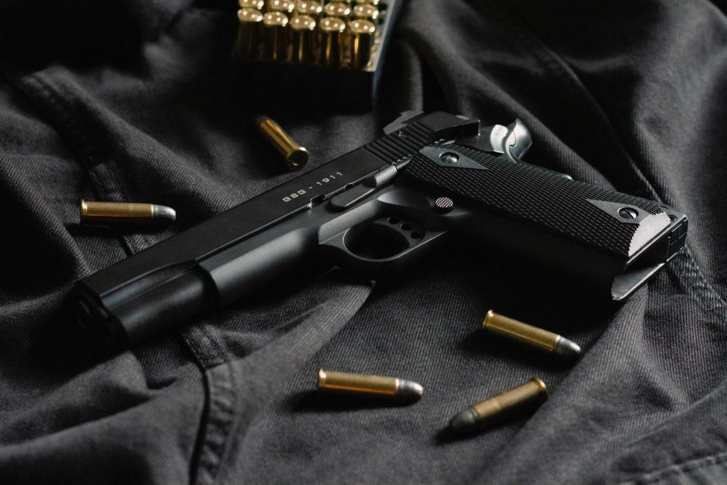 firearms accounts